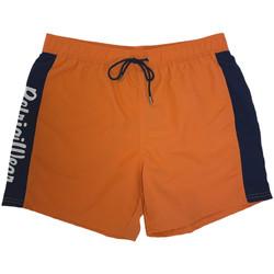 Textil Muži Plavky / Kraťasy Refrigiwear 808491 Oranžový