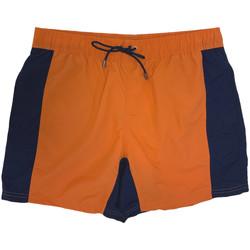 Textil Muži Plavky / Kraťasy Refrigiwear 808492 Oranžový