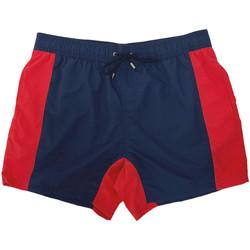 Textil Muži Plavky / Kraťasy Refrigiwear 808492 Modrý