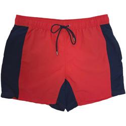 Textil Muži Plavky / Kraťasy Refrigiwear 808492 Červené