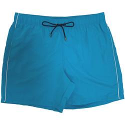 Textil Muži Plavky / Kraťasy Refrigiwear 808390 Modrý