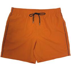 Textil Muži Plavky / Kraťasy Refrigiwear 808390 Oranžový