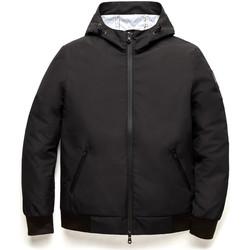 Textil Muži Bundy Refrigiwear RM0G03200XT0055 Černá