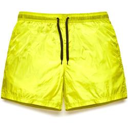 Textil Muži Plavky / Kraťasy Refrigiwear RM0P54900NY0195 Zelený