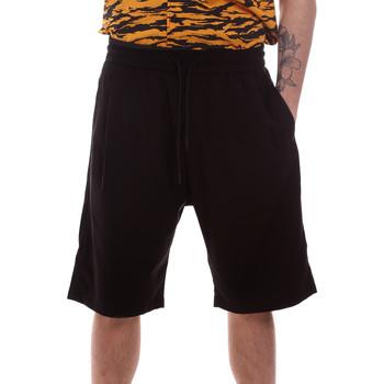 Textil Muži Kraťasy / Bermudy Antony Morato MMSH00162 FA600140 Černá