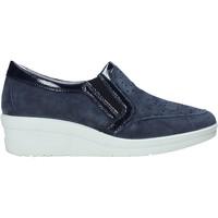 Boty Ženy Street boty Enval 7271122 Modrý