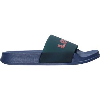Boty Děti pantofle Levi's VPOL0076S Modrý