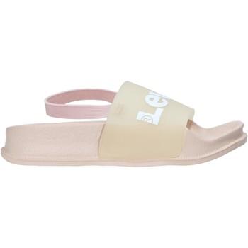 Boty Dívčí Sandály Levi's VPOL0075S Růžový