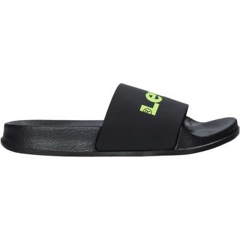 Boty Děti pantofle Levi's VPOL0077S Černá
