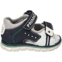 Boty Děti Sandály Primigi 3380200 Modrý