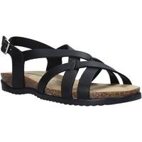 Boty Ženy Sandály Bionatura 34A2168-I-GOINER Černá