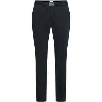 Textil Muži Mrkváče Calvin Klein Jeans K10K106894 Černá