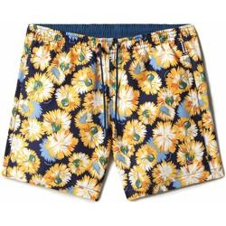 Textil Muži Plavky / Kraťasy Napapijri NP0A4F7K Žlutá