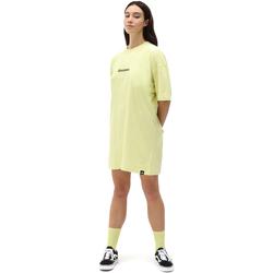 Textil Ženy Krátké šaty Dickies DK0A4XB8B541 Žlutá