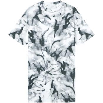 Textil Ženy Krátké šaty Calvin Klein Jeans J20J215678 Černá