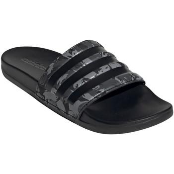 Boty Muži pantofle adidas Originals FZ1755 Černá