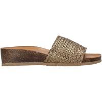 Boty Ženy pantofle Bionatura 12A2128-I-TRCBRO Hnědý