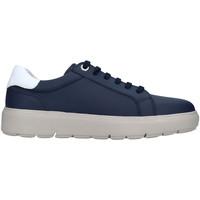 Boty Muži Nízké tenisky CallagHan 45504 Modrý