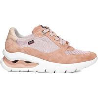 Boty Ženy Nízké tenisky CallagHan 45800 Růžový