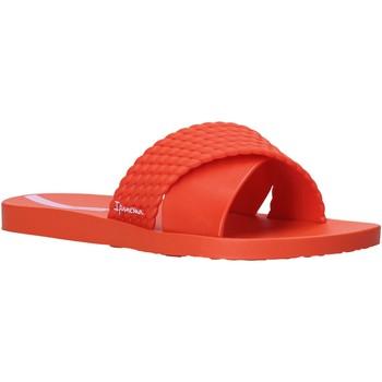 Boty Ženy Dřeváky Ipanema IP.26400 Oranžový