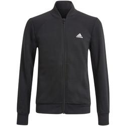 Textil Děti Mikiny adidas Originals GN4087 Černá