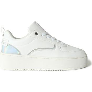 Boty Ženy Nízké tenisky Napapijri NP0A4F8NCO Bílý