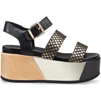 Boty Ženy Sandály Cult CLE104338 Černá