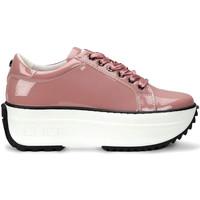 Boty Ženy Nízké tenisky Cult CLE104380 Růžový