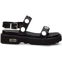 Boty Ženy Sandály Cult CLE104326 Černá