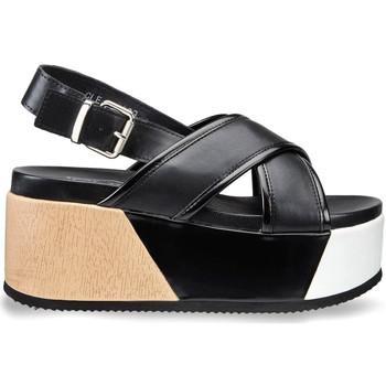 Boty Ženy Sandály Cult CLE104339 Černá
