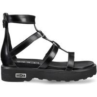 Boty Ženy Sandály Cult CLE104333 Černá