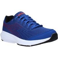 Boty Muži Nízké tenisky Diadora 101175605 Modrý