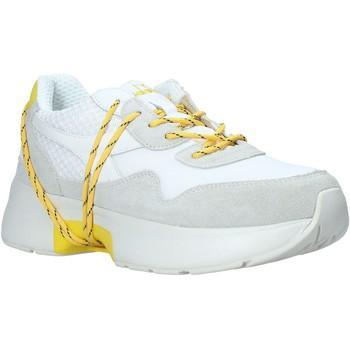 Boty Muži Nízké tenisky Diadora 501176331 Bílý