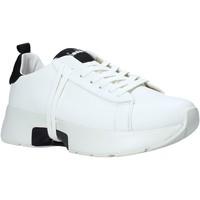 Boty Muži Nízké tenisky Diadora 501176332 Bílý