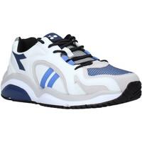Boty Muži Nízké tenisky Diadora 501175487 Bílý