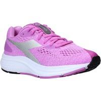 Boty Ženy Nízké tenisky Diadora 101174884 Růžový