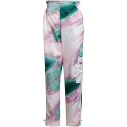Textil Ženy Teplákové kalhoty adidas Originals GN3266 Bílý