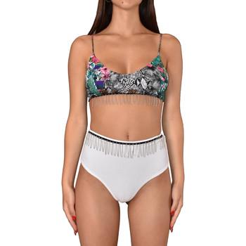 Textil Ženy Bikini F * * K  Bílý