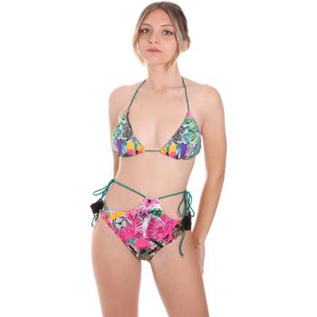 Textil Ženy Bikini F * * K  Růžový