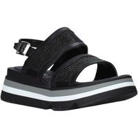 Boty Ženy Sandály Keys K-4950 Černá