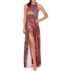 Textil Ženy Společenské šaty F * * K  Červené