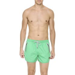 Textil Muži Plavky / Kraťasy F * * K  Zelený