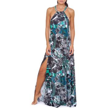 Textil Ženy Společenské šaty F * * K  Zelený