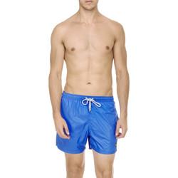 Textil Muži Plavky / Kraťasy F * * K  Modrý