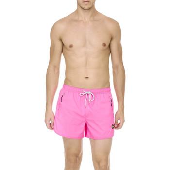 Textil Muži Plavky / Kraťasy F * * K  Růžový