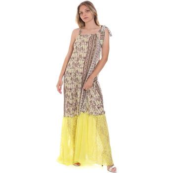 Textil Ženy Společenské šaty F * * K  Hnědý
