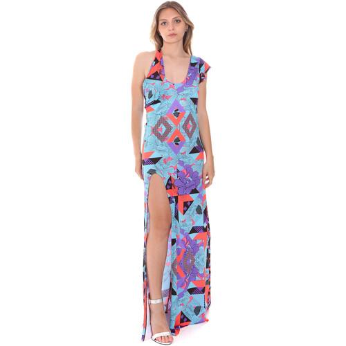 Textil Ženy Společenské šaty F * * K  Fialový