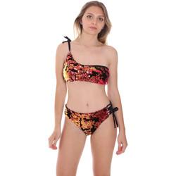Textil Ženy Bikini F * * K  Černá