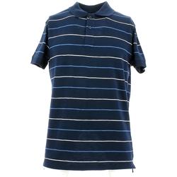 Textil Muži Polo s krátkými rukávy City Wear THMR5171 Modrý