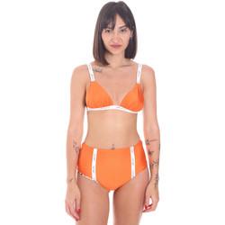 Textil Ženy Bikini Me Fui M20-0314AR Oranžový
